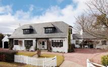 6 bed Detached home in Polnoon Cottage...