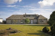 Detached property for sale in Hunters Lodge, Portling...