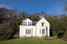 4 bed Detached property for sale in Glenarch...
