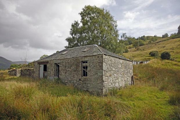 Homes For Sale Near Loch Lomond