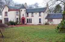 5 bed house for sale in Thornhome House, Carluke...