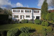4 bedroom Detached house for sale in Aintree Lodge...