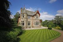 5 bedroom Detached house in The Ingle...