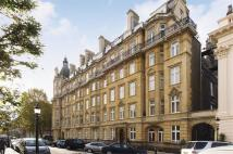 Apartment to rent in Harley House, Marylebone...
