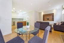 3 bed property in Welbeck Way, Marylebone...