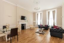 1 bed Apartment in Gloucester Place, London...