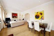 Apartment in South Audley Street...