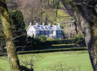 Alltmawr Detached house for sale