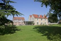 7 bedroom Detached house in Quarr, Buckhorn Weston...