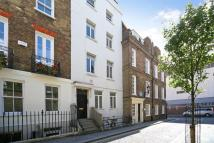 Terraced house for sale in Derby Street, London, W1J