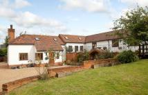 5 bedroom Detached property for sale in Redbourn Road...