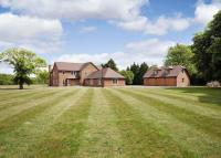 Detached home for sale in Pottersheath Road...