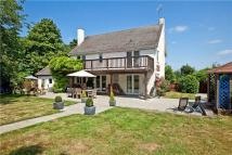 5 bedroom Detached house in Thistley Lane, Hitchin...