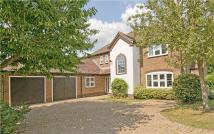 4 bed Detached house for sale in Hitherfield Lane...