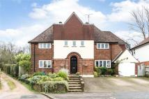 5 bed Detached house for sale in Bowers Way, Harpenden...