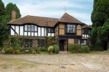 4 bed Detached home for sale in Luton Road, Harpenden...