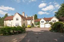 Detached property in Hitchin Hill, Hitchin...