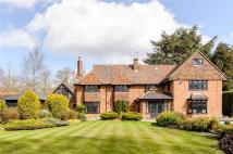 Redbourn Lane Detached house for sale