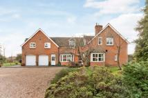6 bedroom Detached property in Park Lane, Old Knebworth...