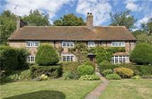 Detached property for sale in Cheverells Green...