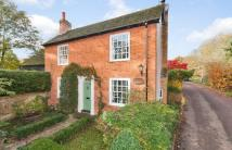 4 bed Detached house in Lower Gustard Wood...
