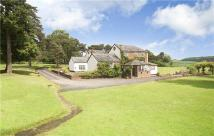 5 bed Detached property in Luton Road, Markyate...