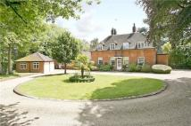 Deards End Lane Detached house for sale