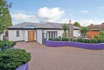 3 bed Bungalow for sale in Canonsfield, Welwyn...