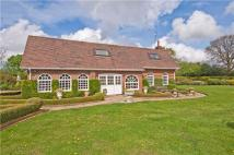 Detached home in Roe End Lane, Markyate...