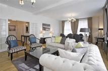 Apartment in Grosvenor Square...