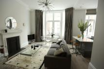 Welbeck Street Apartment to rent