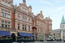 1 bedroom Apartment to rent in South Audley Street...