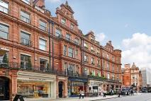 South Audley Street property