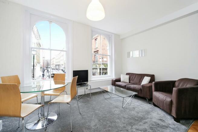 1 Bedroom Apartment To Rent In Beak Street Soho London W1F W1F