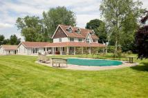 5 bed Detached house in Riverwoods Drive, Marlow...