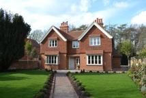 5 bed Detached property for sale in Frieth, Henley-on-Thames...