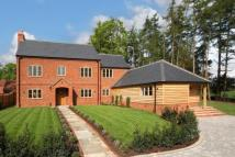 5 bedroom new property for sale in Frieth, Henley-on-Thames...