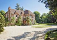 8 bed Detached property for sale in The Old Vicarage...