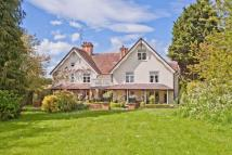Detached house for sale in Ipsden, Wallingford...