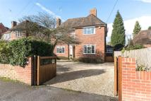 Detached home for sale in St. Andrews Road...