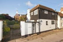 semi detached property for sale in Wharfe Lane...