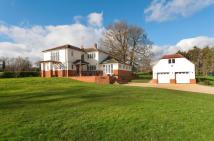 5 bed Detached property in Southbury Lane, Ruscombe...