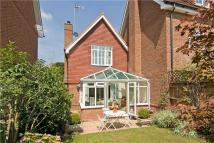 2 bedroom semi detached property in East Arms Place, Hurley...
