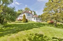 4 bed Detached property for sale in Priest Hill, Nettlebed...