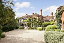 6 bedroom house for sale in High Street, Wargrave...