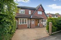4 bed Detached house for sale in St. Andrews Road...