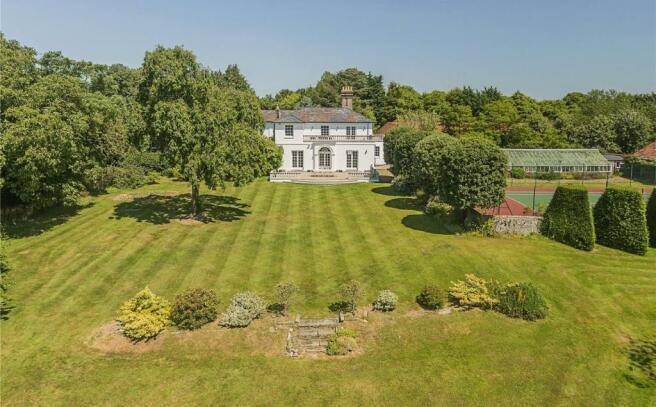 Chequers Manor