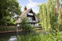 4 bed Detached house for sale in Whistley Mill Lane...