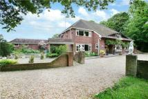 6 bed Detached home for sale in High Street, Hurley...