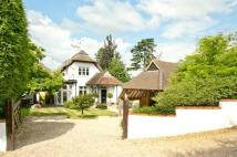 house for sale in High Street, Wargrave...
